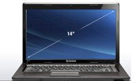 Lenovo Ideapad G470 (5931-7403) (Intel Core I5-2430M 2.4Ghz, 4Gb Ram, 500Gb...