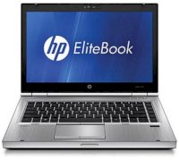 Hp Elitebook 2560P (Lj467Ut) (Intel Core I5-2520M 2.5Ghz, 4Gb Ram, 320Gb Hdd,...