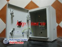 Isolator Hager- Cầu Dao Cách Ly (Ip41- Ip55-Ip65-Ip66)