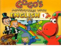 Go Go'S Adventures With English