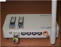 Totolink F1, Router Quang Trực Tiếp Cho Ftth