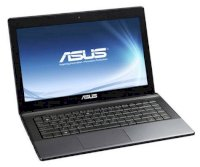 Asus X45C-Vx080 (Intel Core I3-3110M 2.4Ghz, 2Gb Ram, 500Gb Hdd, Vga Intel Hd...