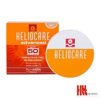 Phấn Nền Chống Nắng Heliocare Compact Light Spf 50