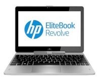Hp Elitebook Revolve 810 G2 (F7W48Ut) (Intel Core I5-4300U 1.9Ghz, 4Gb Ram,...