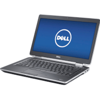 Dell Latitude E6430 (Intel Core I5-3340M 2.7Ghz, 4Gb Ram, 320Gb Hdd, Vga Intel...