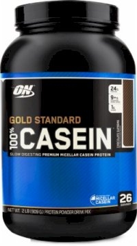 Bán 100% Casein Protein Gold Standard Optimum - Cung Cấp Protein Cho Bạn Suốt Ng