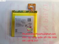 Pin Sony Xperia T Lt30P Original Battery