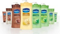 Sữa Dưỡng Thể Vaseline Total Moisture Conditioning Body Lotion