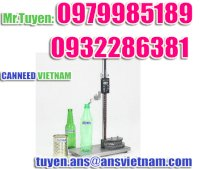 Canneed Vietnam, Str-100, Can-1050D, Scg-200, Máy Đo Độ Dày Canneed, May Do Day