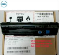 Pin (Battery) Dell Xps 15 L502X 9Cell Type R795X Chính Hãng Original