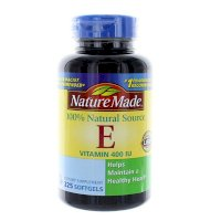 Vitamin E 400 Iu Nature Made 225 Viên