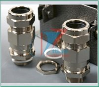 Ốc Siết Cáp Chống Nổ Exe, Exd Cable Gland