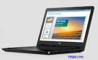 Dell Inspiron 14 3458 (Txtgh41) (Intel Core I3-5005U 2.0Ghz, 4Gb Ram, 500Gb Hdd,...