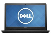 Laptop Dell Inspiron 3559 (70073151) Black (Intel Core I5-6200U 2.3Ghz, Ram 4Gb,...
