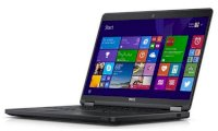 Dell Latitude E5450 (Intel Core I5-5300U 2.3Ghz, 4Gb Ram, 128Gb Ssd, Vga Intel...