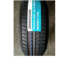 Lốp Xe Toyota Fortuner 265/65R17 Dueler D684 Thái