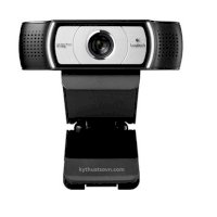 Webcam Logitech C930E Full Hd1080P