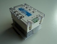 Contactor Langfeng T44A10-3P