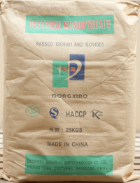 Dextrose Monohydrate (Phụ Gia Tạo Ngọt)