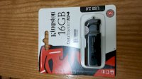 Usb Kingston 16Gb 2.0 Mới Tinh