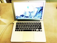 "Macbook Air 13.3"" 2017 Core I5 1.8Ghz 8G 128G, Mới 99%"