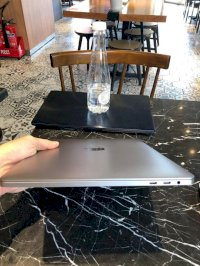 Mb Pro 13 Inch 2018 8Gb I5 512Gb + Apple Mouse 2