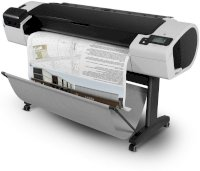 Máy In Khổ Lớn Hp Designjet T1300 44-In Postscript Printer (Cr652A)