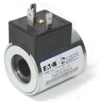 Cuộn Dây Van Thủy Lực Eaton Vickers 300Aa00082A Solenoid Coil