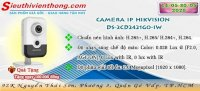 Gom Hàng Tháng 5 Camera Ip Cube 2.0 Hikvision Ds-2Cd2421G0-Iw