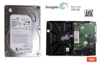 Hdd Seagate 250Gb, 160Gb Ổ Cứng Gắn Trong Pc