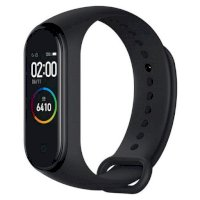 Xiaomi Mi Smart Band 4/global/đen (Black)