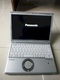 Laptop Panasonic Cf-Sz5 I5-6300M, 4Gb, Hdd320Gb