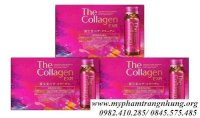 Nước Uống The Collagen Shiseido