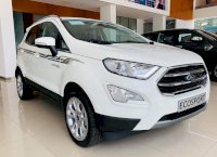Ecosport 1.5 Titanium At 2020