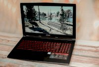 Laptop Gaming Cao Cấp