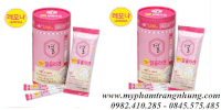 Bột Uống Collagen Lemona Gyeol Nano Collagen Powder Lemon Flavor + Vitamin C