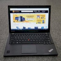 "+ Laptop Lenovo Thinkpad X240- 12""( Likenew98%)"
