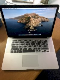 Macbook Pro 15 Inch 2015 16Gb Ram 1T Ssd