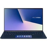 "Laptop Asus Zenbook I7|16Gb|1Tb|Gtx 1650 4Gb|15.6""fhd"