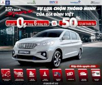 Suzuki Ertiga 2020 All New 100%