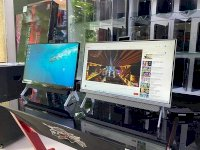 Dell All In One 5490 Thế Hệ 10