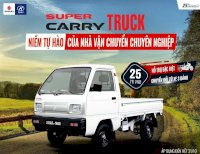 Suzuki Carry Truck All New