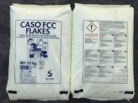 Cacl2 - Calcium Chloride - Food (Italy)