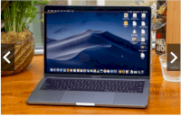 Macbook Pro Touch Bar 13 Inch 2019 (Muhp2/ Muhr2) Core I5 1.4Ghz/ 256Gb/ 8Gb Ram New