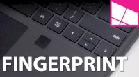 Bàn Phím Finger Id Surface Pro, Type Cover Surface Pro Finger Print Id................new Seal