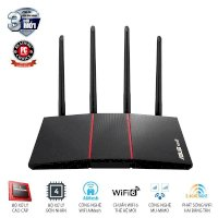 Router Wifi Asus Rt- Ax55