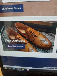 Giày Tây Ba..ker Made In England Size 42.5 Fix 43 (Giay2Hand)