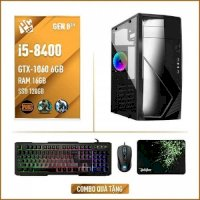 Pc Gaming Tầm Trung Mr-07