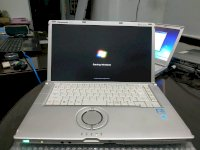 Laptop Panasonic Cf-B11 I5-3320M Ram 8Gb, Hdd500Gb