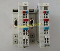 Card Profibus Beckhoff Bc3150 -Cty Thiết Bị Điện Số 1